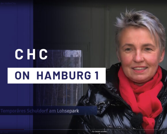 CHC on Hamburg 1