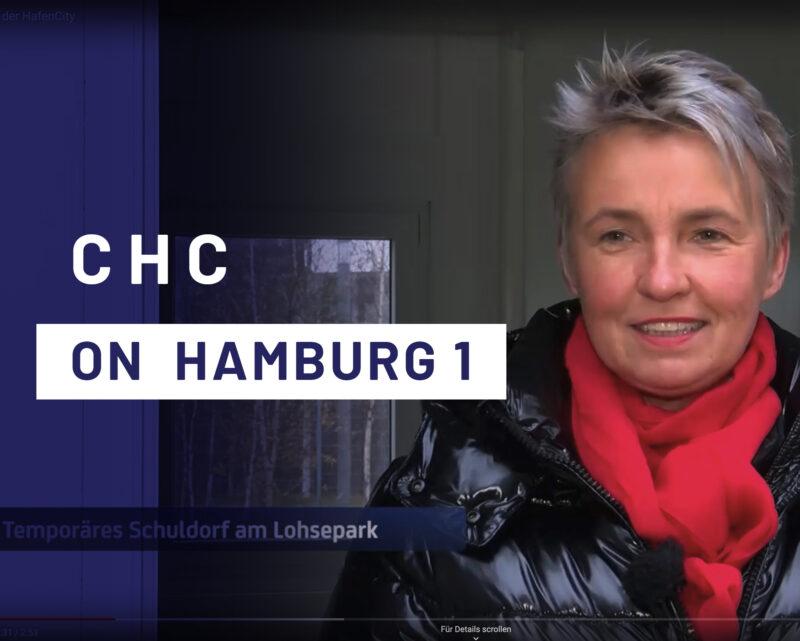 CHC on Hamburg 1